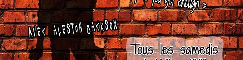 FUNKY MJ STYLE AVEC ALESTON JACKSON