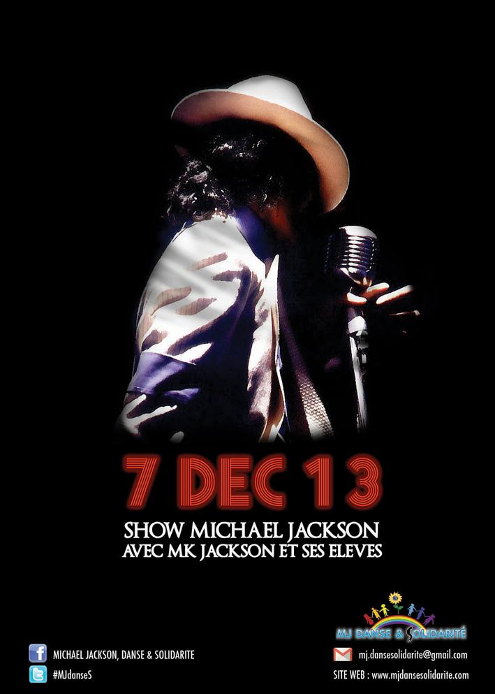 Show 7/12/2013 à Serris